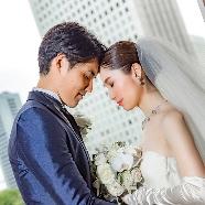 ヒルトン東京:【少人数&マタニティ婚に】おもてなし婚&パパママ応援フェア
