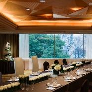 ヒルトン東京:★挙式衣装全てコミコミ10名60万★少人数・家族婚特別フェア