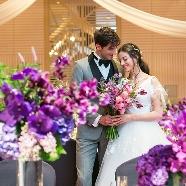 ヒルトン東京:【2021年内結婚式ご検討のお客様限定!】豪華特典付きフェア