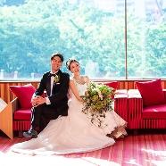 ヒルトン東京:少人数婚&家族婚ウェディングフェア♪
