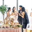 ANAクラウンプラザホテル熊本ニュースカイ:少人数でもOK★大切な方と過ごす家族婚★無料試食&見積り相談
