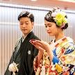 ANAクラウンプラザホテル熊本ニュースカイ:【和婚希望のおふたりへ】伝統と格式★幻想的な神前式&和装体験