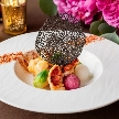 ANAクラウンプラザホテル熊本ニュースカイ:【予約数NO.1】料理重視にオススメ★シェフ渾身コース試食