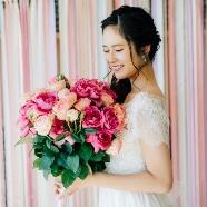 ANAクラウンプラザホテル熊本ニュースカイ:【最短40日】パパママ婚&マタニティ★お得に叶う安心フェア♪