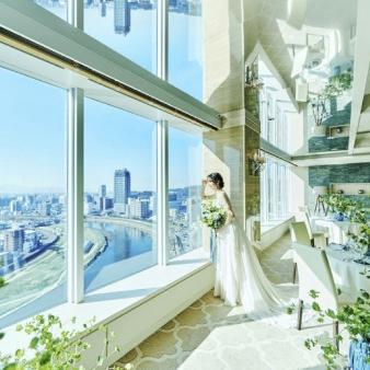 ANAクラウンプラザホテル熊本ニュースカイのフェア画像