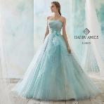カラードレス、パーティドレス:Lazy Cinderella