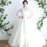 Lazy Cinderella:New【アレンジドレス】洗練された花嫁へ向けた特別な一着