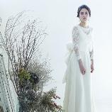 Lazy Cinderella:【2ndアレンジドレス】気品高い花嫁様の為のウェディングドレス