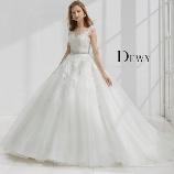 Lazy Cinderella:【NEW】目を奪われるバックスタイルドレス