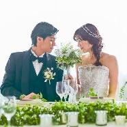 ホテル日航大阪:【6名からOK!家族挙式やお急ぎ婚フェア】少人数相談フェア