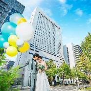 ホテル日航大阪:【駅直結】予算安心!平日まるごとご相談フェア