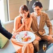 ホテル日航大阪:【GW限定特典付】コーディネート&デザート試食付きフェア