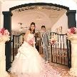 Royal Garden Palace 八王子日本閣:【お子様もご一緒に♪】パパママ婚応援フェア☆