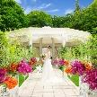 Royal Garden Palace 八王子日本閣:試食付!【ガーデンウェディングご相談】フェア☆