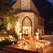 Royal Garden Palace 八王子日本閣:【お仕事帰りもOK!】キャンドルナイト☆ウェディングフェア♪