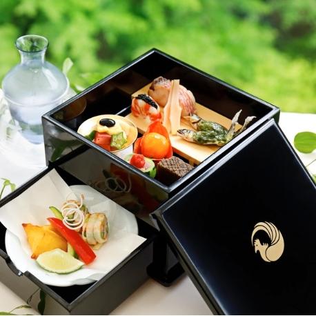 Royal Garden Palace 八王子日本閣:祝言の大切さをあなたに 選べる3つの式場大公開!試食付き