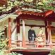 Royal Garden Palace 八王子日本閣:【和婚体験No.1】「御殿山神殿」神前式×白無垢&色打掛試着