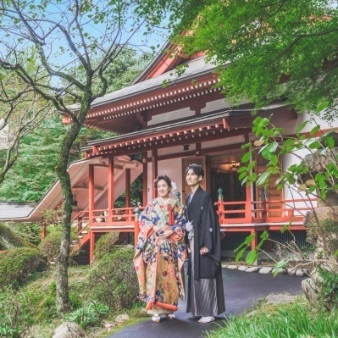 Royal Garden Palace 八王子日本閣のフェア画像