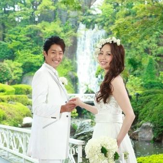 ロイヤルガーデンパレス 柏 日本閣:◆憧れの花嫁◆思い出の一枚を【フォトウエディング相談会】