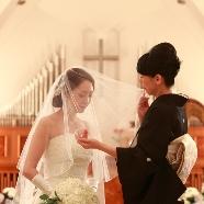 ロイヤルガーデンパレス 柏 日本閣:**家族の絆感じる感動の教会式体験**◆無料試食付きフェア◆