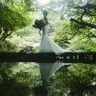 八芳園:【八芳園の魅力を体感】試食&模擬挙式/年に一度のGWフェア