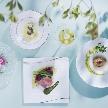 八芳園:【料理重視なら】人気No.1メニュー無料試食×和洋の会場見学