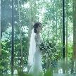 八芳園:【平日限定】2種類選べる緑感じる独立型チャペルでプチ挙式体験