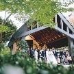 八芳園:【無料!試食付】独立型チャペルでプチ挙式体験×庭園散策