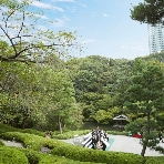 八芳園のフェア画像