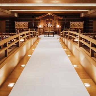 八芳園:太鼓橋の神殿で模擬挙式×料理長おすすめ無料試食×伝統ある名園