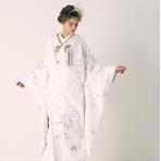 和装、白無垢、色打掛、黒引:Bridarium Mue(ブライダリウム ミュー)