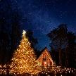軽井沢高原教会:【クリスマスイベントも満喫♪】◎豪華6品◎コース試食付フェア
