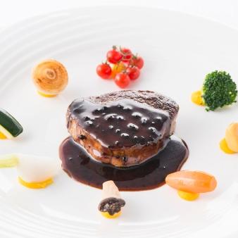 ホテルニューオータニ幕張:残席あり【牛フィレ肉×スイーツ】ホテル伝統の味◆試食付相談会
