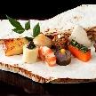 ホテルニューオータニ幕張:残席2組【歴史的晩餐会の料理】令和記念メニュー試食フェア