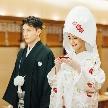 ホテルニューオータニ幕張:【しっとり和婚】神殿◆和装◆和モダン会場あり◆試食付き相談会