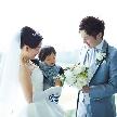 ホテルニューオータニ大阪:料理重視のお二人やパパママ婚大歓迎!少人数W限定相談会♪