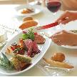 ホテルニューオータニ大阪:平日限定!選べるランチとチャペル体験×館内見学ガイドツアー