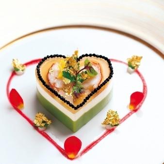 ホテルニューオータニ大阪:【人気No.1☆1.5万コース無料試食】模擬挙式×演出×ドレス試着