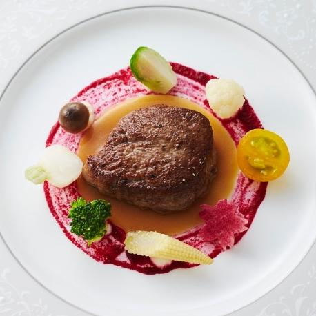 ホテルニューオータニ大阪:残席少!大人気の贅沢フルコース試食&感動挙式体験フェア