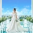 ホテルニューオータニ大阪:【大人気ランチ付】チャペル挙式体験×館内見学ツアー