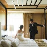 ウェスティン都ホテル京都:【試食付き】見積もり・準備~当日まで充実サポート相談会