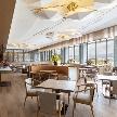 ウェスティン都ホテル京都:【平日限定】注目のリニューアルレストラン無料試食×館内ツアー