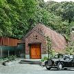 ウェスティン都ホテル京都:【ついに完成!】「光と森のチャペル」リニューアルフェア
