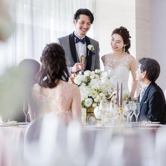 ウェスティン都ホテル京都:【特典付】少人数・家族婚希望におすすめ!試食付きフェア