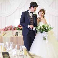 都ホテル 京都八条:時間を自由に選択♪ゼクシィ限定 少人数・パパママ婚特別フェア
