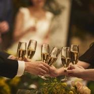 シェラトン都ホテル大阪:【30名様までの特典付】上質な少人数婚・家族婚向けフェア
