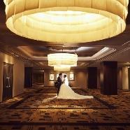 シェラトン都ホテル東京:【月に1度】光×音×緑の本番演出体験&特選牛フィレ美食PREMIUM