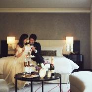 シェラトン都ホテル東京:ご自宅から安心◎オンライン相談会《一流ホテル体験プレゼント》