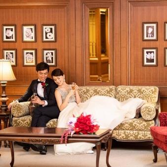 リーガロイヤルホテル京都のフェア画像