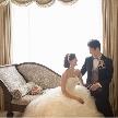 リーガロイヤルホテル東京:直近でもお任せ★《3月までの結婚式♪》特別プラン紹介フェア